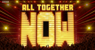 All Together Now drama